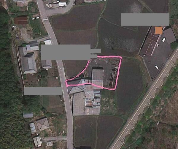 【14円】過積載96kW ローン可能 年収入約170万円 三重県津市334土地付き分譲太陽光発電物件