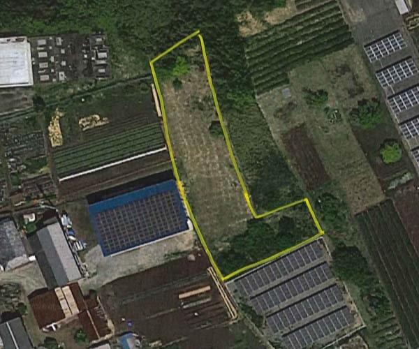 【14円】過積載96kW ローン可能 年収入約182万円 三重県津市329土地付き分譲太陽光発電物件