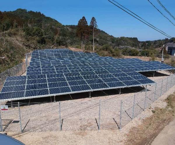 【18円】過積載108kW フルローン可能 完工済み 宮崎県児湯郡3752土地付き分譲太陽光発電物件