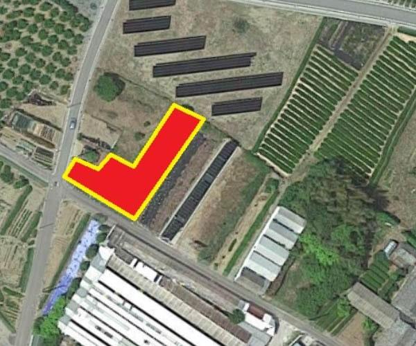 【14円】低圧54.29kW 人気のプチ案件 利回り10%以上 三重県多気郡B252土地付き分譲太陽光発電物件