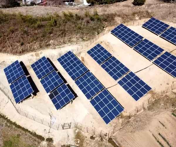 371【14円】過積載79.2kW 完工物件・即日連系可能 利回り10%以上 栃木県那須郡土地付き分譲太陽光発電物件