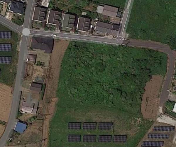 【18円】過積載102.3kW ローン可能 年収入約214万円 茨城県稲敷市2030土地付き分譲太陽光発電物件
