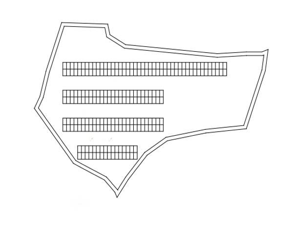 【14円】過積載100.04kW ローン可能 両面パネル使用 長野県長野市篠井山布施5067土地付き分譲太陽光発電物件