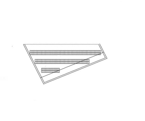 【14円】過積載97.68kW ローン可能 両面パネル使用 長野県大町市平200土地付き分譲太陽光発電物件