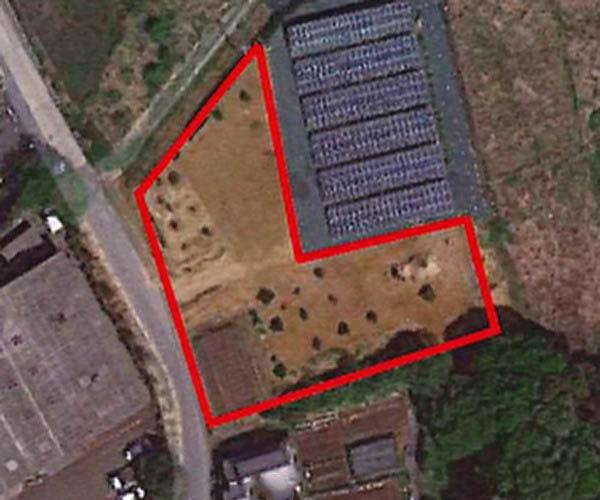 【14円】過積載104.04kW 利回り10%以上 年収入約170万円 三重県鳥羽市D1150土地付き分譲太陽光発電物件