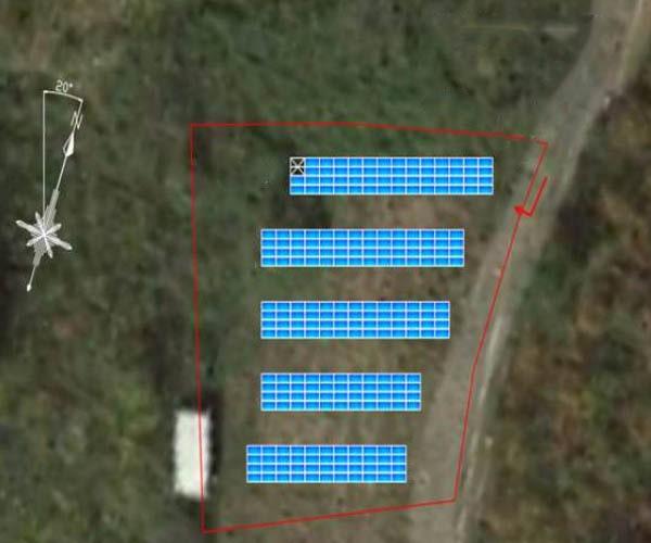 【土地権利】18円 過積載110kW EPCフリー 宮城県伊具郡18HSE22土地付き分譲太陽光発電物件