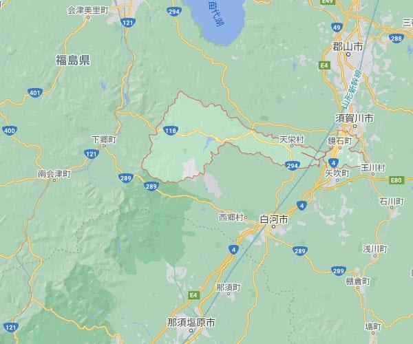 【14円】過積載108.58kW ローン可能 年収入約176万円 福島県岩瀬郡