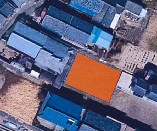 【14円】低圧43.52kW お手頃プチ案件 出力抑制なし 三重県津市D1422土地付き分譲太陽光発電物件