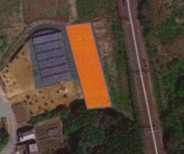 【14円】過積載103.36kW 利回り10%以上 年収入約172万円 三重県鳥羽市D1146土地付き分譲太陽光発電物件