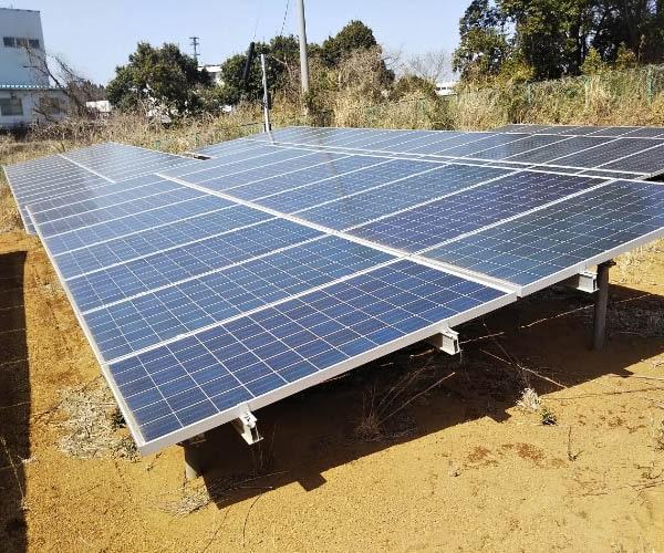 【中古36円】低圧48kW ローン可能 年収入約203万円 千葉県千葉市緑区土地付き分譲太陽光発電物件