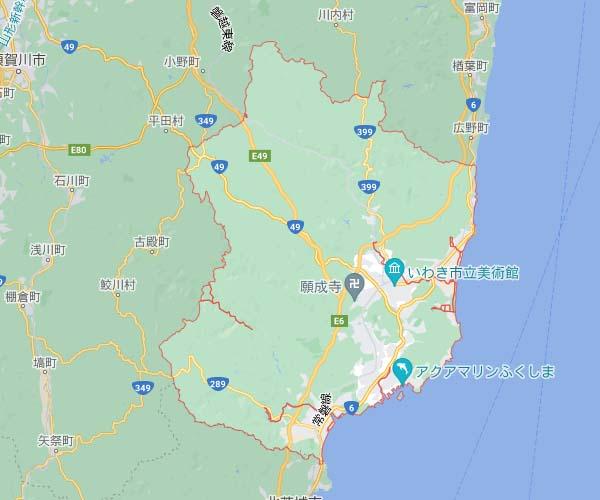 【21円】低圧52.5kW 限定一区画 年収入約133万円 福島県いわき市鹿野A-16土地付き分譲太陽光発電物件