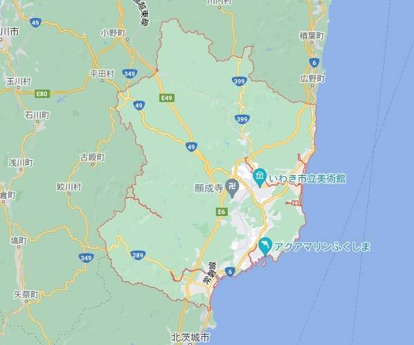 【14円】過積載82.8kW 限定一区画 年収入約154万円 福島県いわき市川端A-95土地付き分譲太陽光発電物件