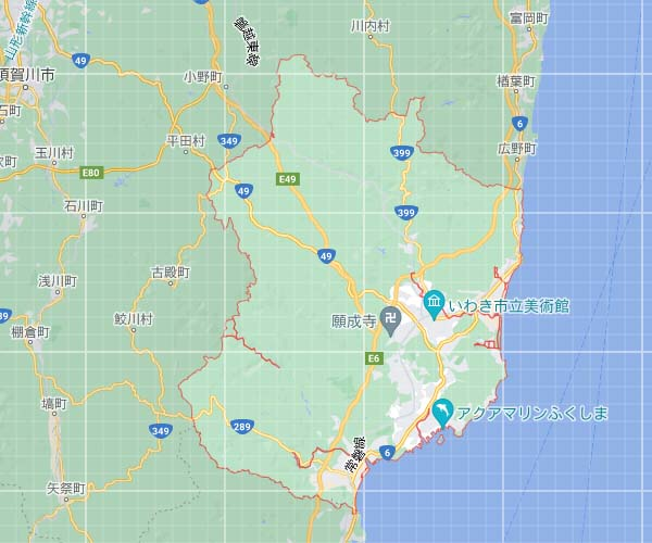 【14円】過積載90kW 限定一区画 年収入約152万円 福島県いわき市舟板A-137土地付き分譲太陽光発電物件