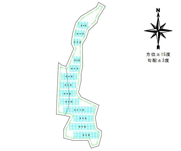 【18円】過積載97.68kW 年収入約197万円 熊本県山鹿市