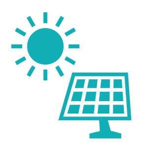 太陽光システムに安心を。